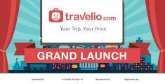 Travelio Grand Launch Diresmikan Oleh Menteri Pariwisata