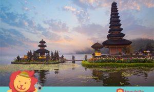 5 Spot di Bali Ini Bikin Selfie Makin Eksis!
