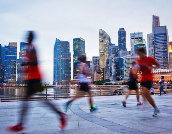 7 Cara Untuk Menemukan Turis Indonesia di Singapura