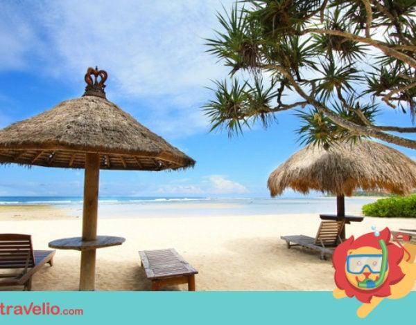10 Hotel Terbaik di Bali Dengan Harga Rp300 Ribu Kurang