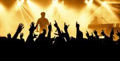 Promo Hotel Dekat Tempat Konser Boyzone