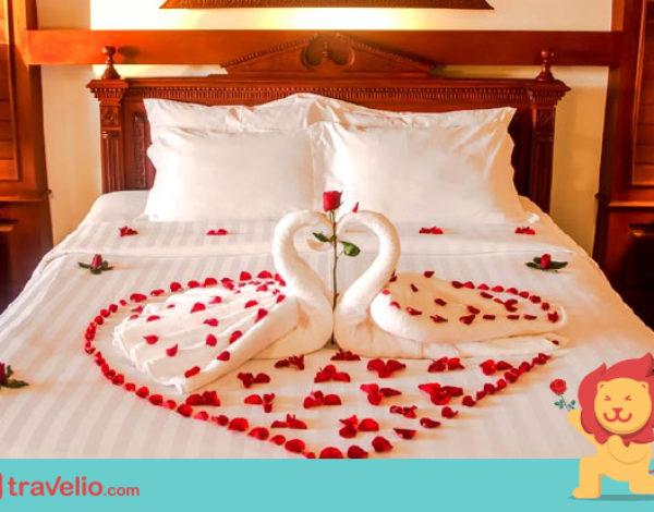 Wow, Ini Alasan Kamu Harus Honeymoon Di 4 Hotel Romantis Di Bali