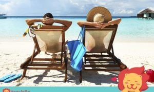 Bukan Pria Sejati Kalo Ga Baca! 6 Hal Romantis Saat Liburan yang Bakal Buat Pasangan Kamu Makin Cinta!