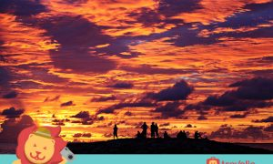 Mengagumkan, 5 Pantai di Bali Ini Punya Sunset Yang Akan Membuat Kamu Terpana!