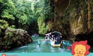 Nggak Berani Bilang Cinta Indonesia? 8 Tempat Eksotis Ini Bakal Mengubah Pikiran Kamu!