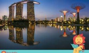 Liburan Hemat di Singapura? Menginaplah di Salah Satu Hotel di Singapura Dengan Harga di Bawah USD50 Ini!