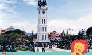 7 Tempat Wisata di Padang-Bukittinggi dan Sekitarnya