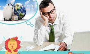 Kamu Wajib Tahu  7 Alasan Kenapa Traveling Itu Sulit Banget Dilakukan!