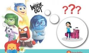 Apa Karakter Dominan Kamu Berdasarkan Film Inside Out? Cek Dari Kebiasaan Liburanmu!