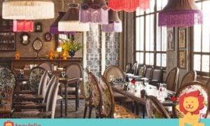 Bosan Nge-Date Di Mall? Coba Ajak Pacar ke 5 Restoran Vintage Teromantis di Jakarta Ini!