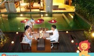 Honeymoon Sembari Refreshing? 5 Hotel Di Bali ini WAJIB Dipilih!