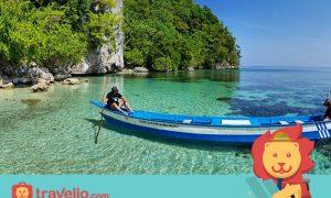 SURGA BANGET! 5 Destinasi Keren di Indonesia ini Mungkin BARU Buat Kamu!