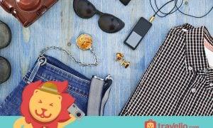5 Tips Packing Praktis yang Seru Dicoba Untuk Travelling!