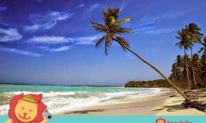 5 Pantai Cantik di Sekitaran Anyer, Banten