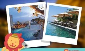 5 Hotel Dengan Pemandangan Instagrammable di Indonesia Ini KEREN ABIS!