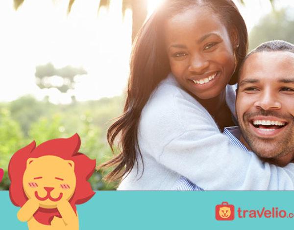Ssttttt… Ternyata 5 Kebahagiaan Pasangan Ada di Resort yang Satu Ini