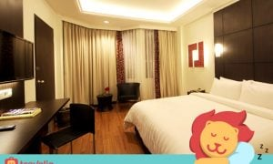 5 Hotel Di Cirebon Nggak Sampe 500 Ribu Dekat Tempat Kuliner dan Wisata Alam!