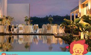 Kurang Dari Sejuta, Kamu Bisa Merayakan Valentine di 5 Hotel Romantis di Bogor Ini!