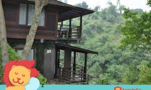 CUKUP 500 Ribuan Bisa Menginap di Hotel Mewah di Bandung? Cek Ini!
