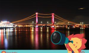 Mau Lihat Langsung Gerhana Matahari Total di Palembang dan Belitung? Ini 5 Hotel yang Paling Pas!
