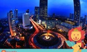 Nggak Mau Pakai Jauh Keliling Kota Jakarta? Pilih  5 Penginapan Ini!