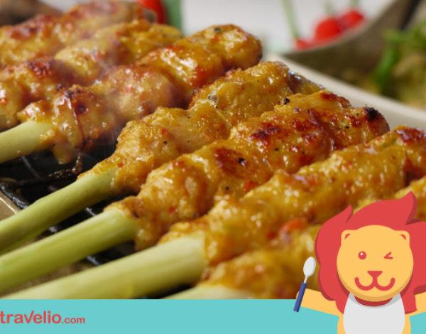 Jangan Sampai Tergiur Sama 5 Makanan Khas Bali ini! Karena Lezat Abis!