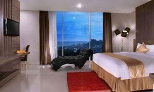 Gak Kedip! 5 Hotel Mewah & Menawan di Lampung Ini Harganya Mulai Rp436.000 Saja!
