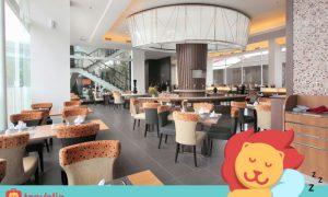 5 Hotel di Palembang Nggak Sampe Rp500.000!