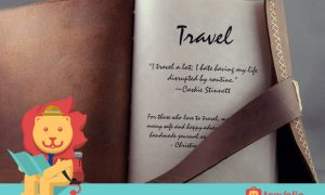 5 Kalimat Ini Bakal Memicu Semangat Kamu Buat Traveling!