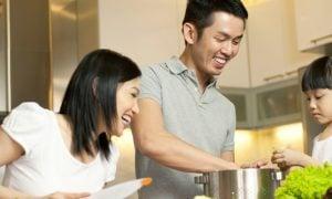 5 Aktivitas Biar Nggak Bosan Liburan Sama Keluarga