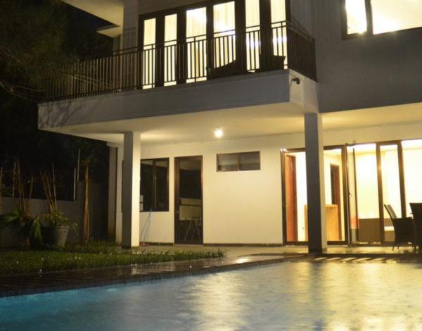 Liburan Se-genk? Cek 5 Villa Dengan Private Pool di Dago Ini!