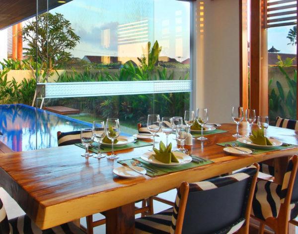 5 Villa di Bali Ini Bisa Menambah Keakraban!