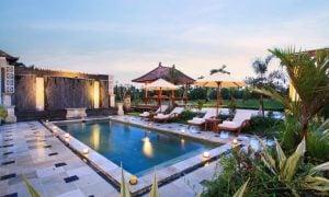 5 Villa di Ubud  Cuma 1 Juta-an Per Malam