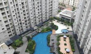 5 Apartemen Di Jakarta Barat Cuman 500rb Per Malam