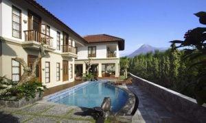 5 Villa Gede Di Yogyakarta Ini Cocok Buat Liburan Rame-rame!