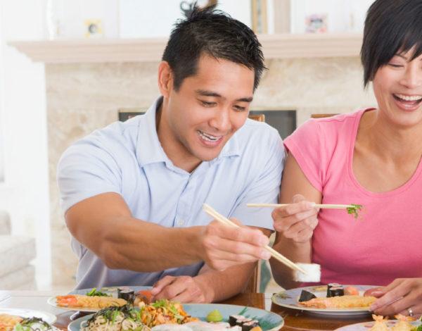7 Restoran Buat Reunian Keluarga di Jakarta!