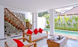 Sewa Villa Di Bali Dengan Kolam Renang Eksotis Cuma 1 Juta?