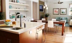 Dekorasi Apartemen Ini Bikin Banyak yang Mau Sewa Lho!