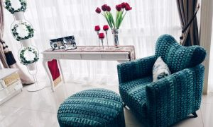 5 Apartemen Luxury di Jakarta Cuma 1 Jutaan Per Malam!
