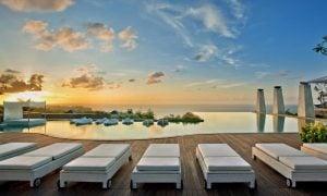5 Villa Romantis Di Bali Buat Honeymoon