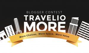 Ikuti Lomba Blog #TravelioMore Berhadiah Total Rp10 Juta!