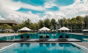 Terungkap, Ini 5 Rahasia Hemat Menginap di Villa Luxury!