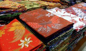 4 Lokasi Belanja dan Wisata Batik di Indonesia