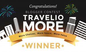 Pengumuman Pemenang Lomba Blog #TravelioMore