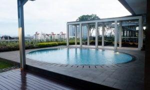 Kolam Renang Eksotis di 3 Apartemen di Jakarta ini Bikin Betah!