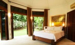 Liburan di Bali, Cobain Nih 4 Villa Unik dan Tetap Nyaman