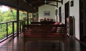 Bosan Liburan di Kota Ramai? Ngumpul di 7 Villa Sukabumi ini aja yuk!