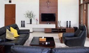Nyesel Gak Ngintip! Villa di Bandung ini Keren tapi Hemat & di Pusat Kota!
