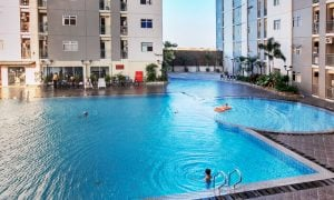 Cari Penginapan Hemat di Surabaya?  4 Apartemen ini cuma 300ribuan untuk 2 kamar!