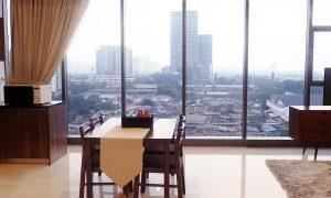 Fotografer Pasti Suka Nih! 6 Apartemen dengan Jendela Besar di Jakarta